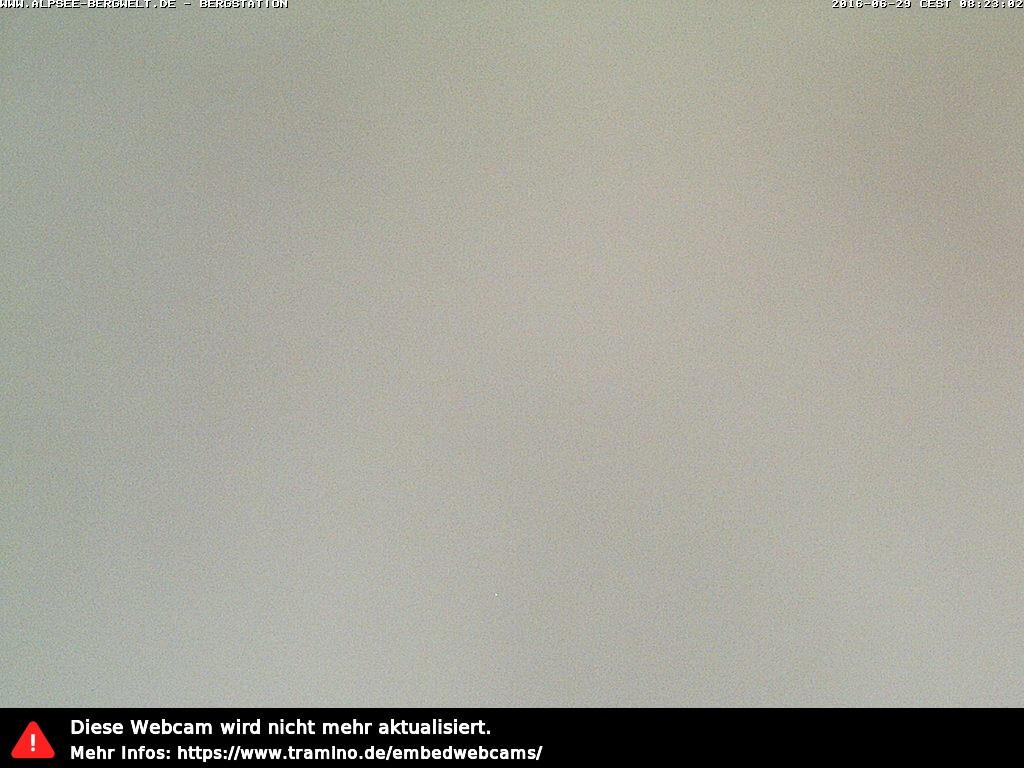 Alpsee Bergwelt - Gratlift